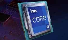Intel Core i9 Gen 11 của Intel Rocket Lake dùng nhân Cypress Cove